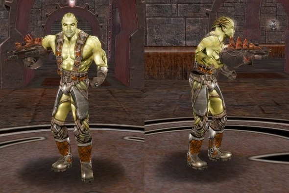 1997 vs 2007 vs 2017: how is videogame character design