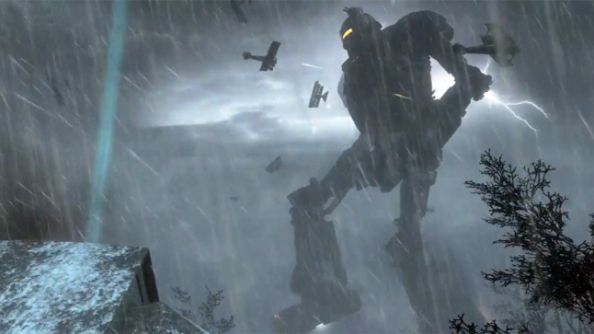 Black Ops 2 gets its last round of new maps and a couple of iron giants in Apocalypse