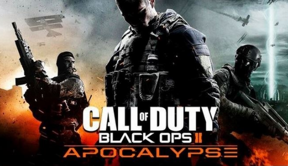 Call of Duty: Black Ops 2 final DLC pack incoming