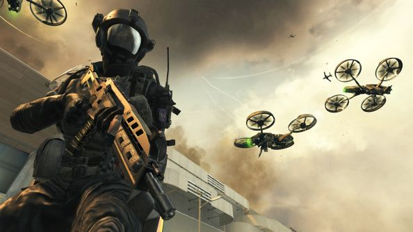 Call of Duty: Black Ops 2 patch improves colour-blind assist and fixes a great many bugs