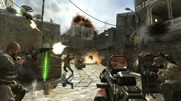Black Ops 2 to get more Hardcore modes, but Treyarch need your help to decide which