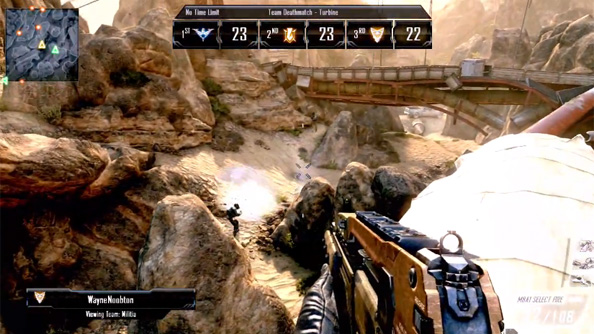 "Black Ops 2 multiplayer changes mean Call of Duty ""can be a team game again"", say Treyarch"