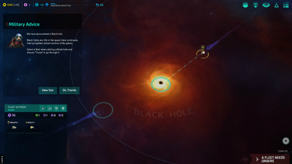 Master of Orion's first developer diary talks about how they're reviving a strategy pioneer