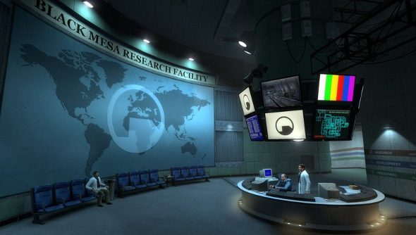 Black Mesa Early Access