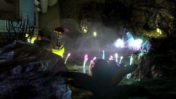 Black Mesa Xen