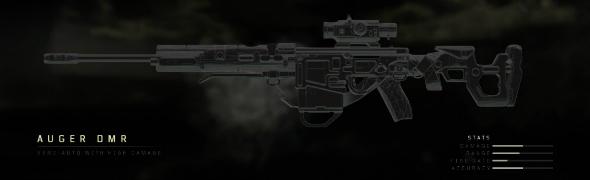 black ops 4 augur dmr