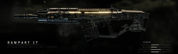 black ops 4 rampart 17