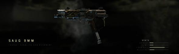 black ops 4 saug 9mm