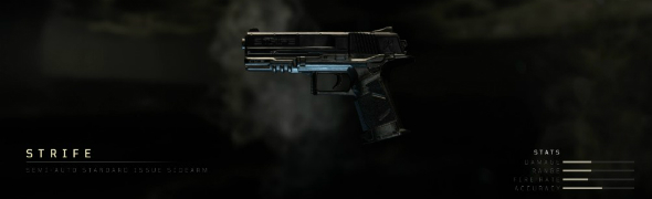 black ops 4 weapons strife