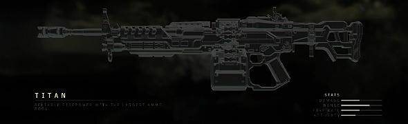 black ops 4 weapons titan
