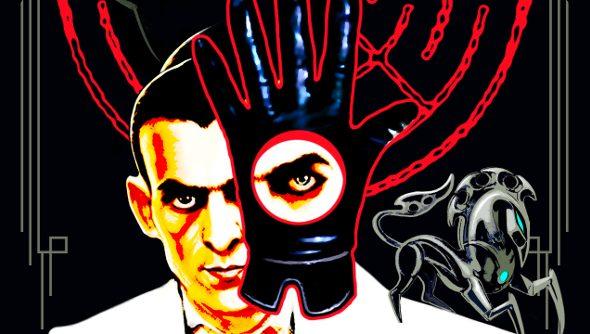The Black Glove Kickstarter woes