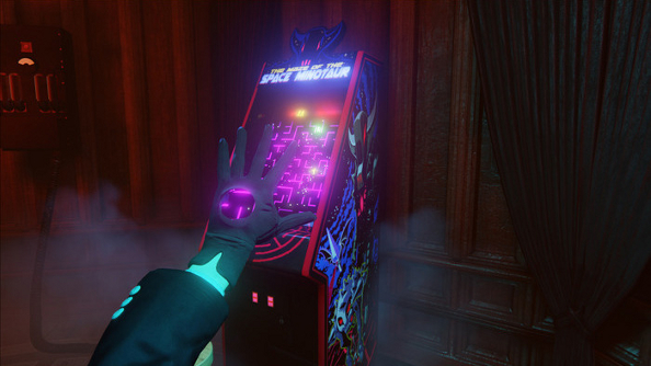 The Black Glove, ex-BioShock devs' surreal narrative game, gets a Kickstarter