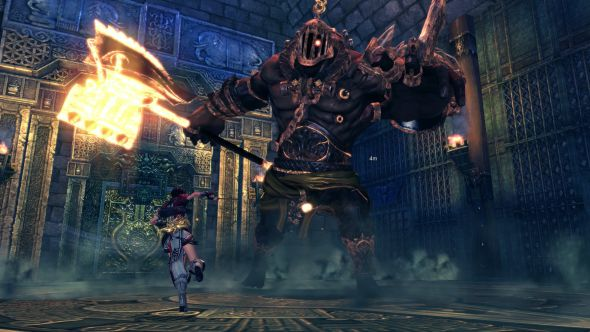 Blade and Soul Secrets of the Stratus