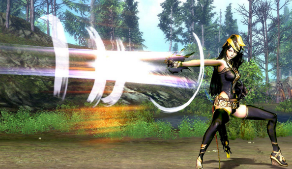 Blade & Soul guide
