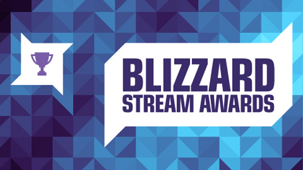 Everybody stream: Blizzard award the best of Twitch in 2013