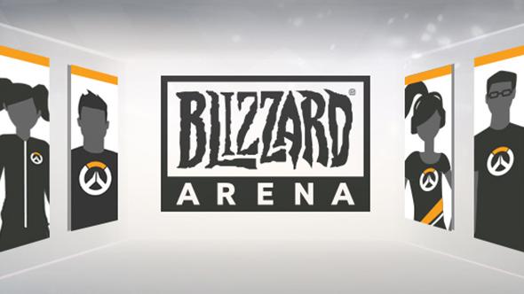 blizzard arena overwatch league
