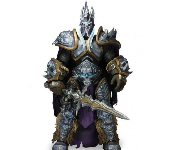 Blizzard Black Friday Arthas Lich King
