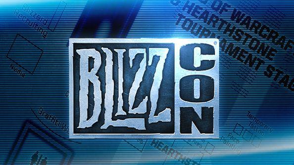 Blizzard BlizzCon 2014