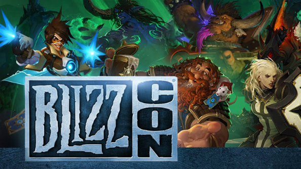 BlizzCon's biggest news in the opening ceremony