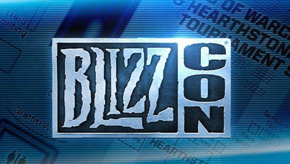 BlizzCon fantasy leagues