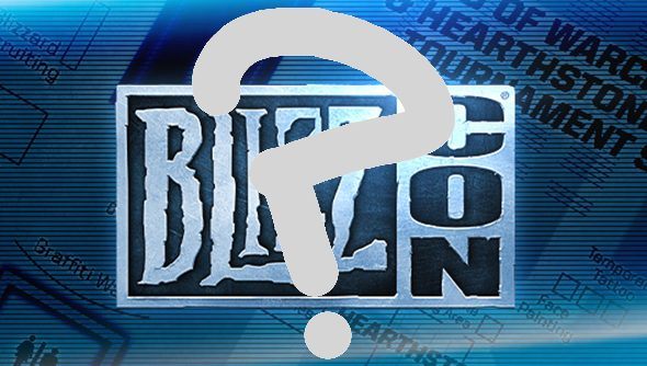 Topic of the Week: BlizzCon