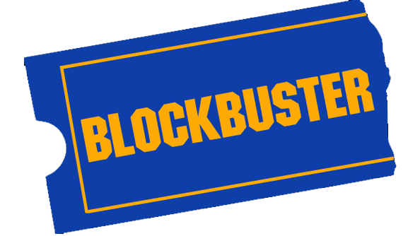 Blockbuster administrators closing 160 stores; HMV to begin accepting gift vouchers from tomorrow