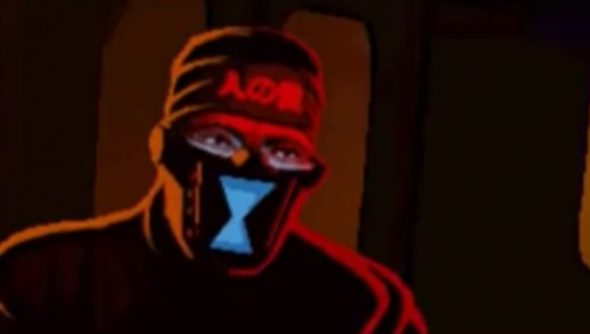 Far Cry 3 Blood Dragon Footage Seeps Colourfully Into The Eyes And Ears Of The Waiting Internet Pcgamesn