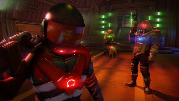 Hands on with Far Cry 3: Blood Dragon