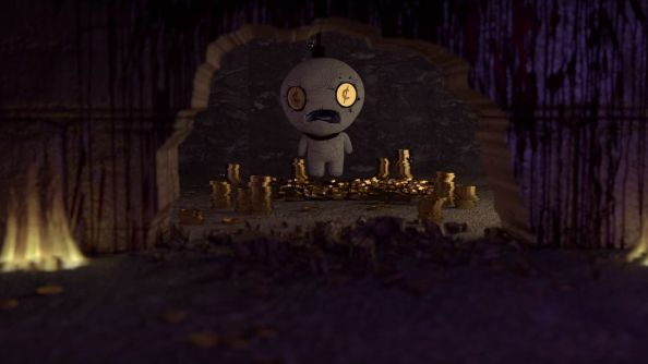 The Binding of Isaac Afterbirth expansion release date is October 30th reveals new teaser