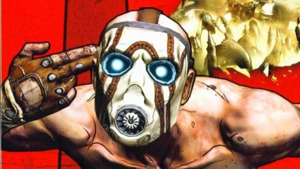 Borderlands remaster