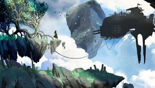 bossa studios improbable games dean hall adrift