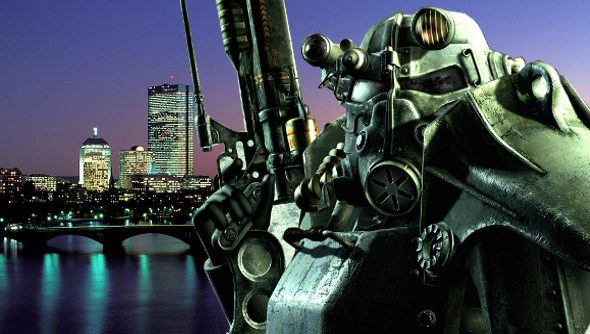 Fallout: Shadow of Boston