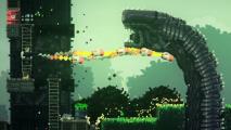 Broforce alien infestation update patch devolver digital free lives
