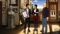 Broken Sword Guinness World Record