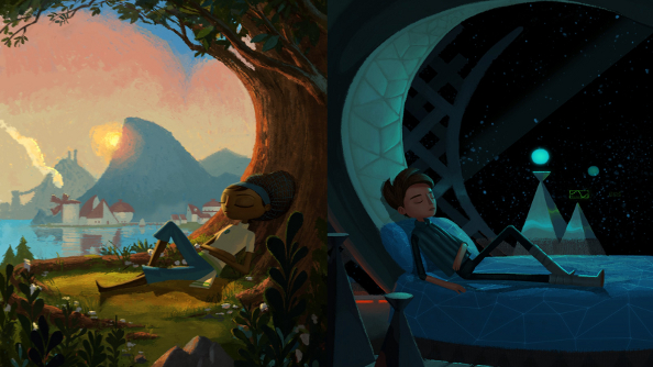Double Fine's Broken Age hits digital shelves on January 14th via Steam Early Access