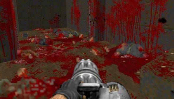 brutal doom v20 download full