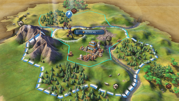 Civ 6 guide building a city