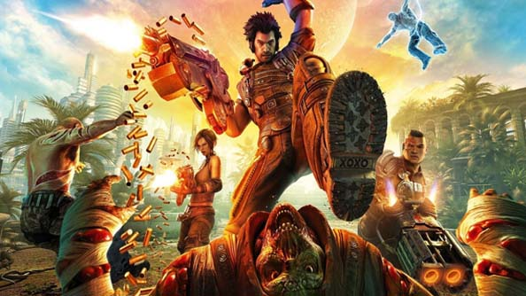 Square Enix and Bulletstorm developers People Can Fly are working on a game together