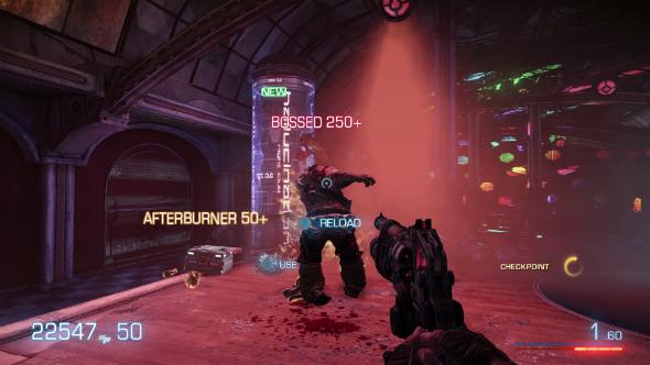 bulletstorm remaster