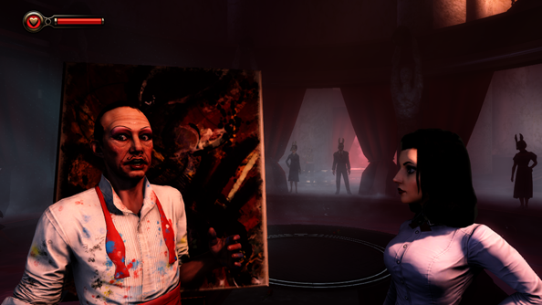 BioShock Infinite: Burial at Sea Episode 2 trailer is a collage of scintillating spoilers
