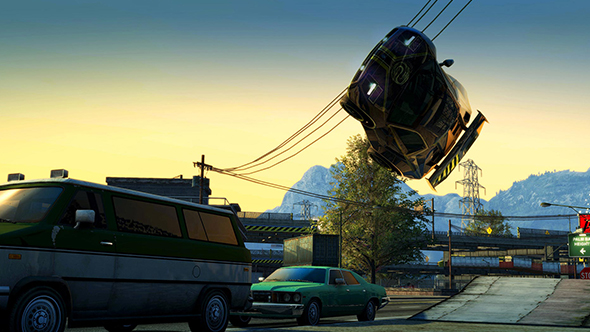 burnout paradise remastered big surf island dlc pc