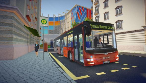 Bus Simulator system requirements