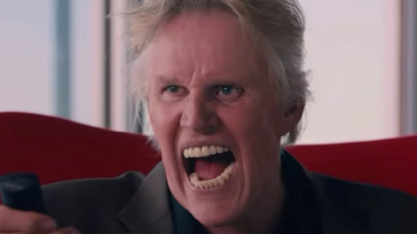 Lethal Weapon's Gary Busey is Agent 47's next Elusive Target, go assassinate him now