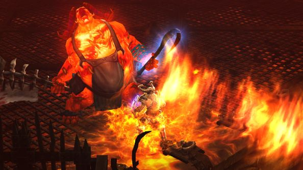 Diablo 3 1.03a patch fixes zombies bears; reduces durability loss on equipped items