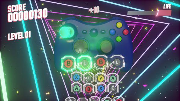 Button Frenzy Steam