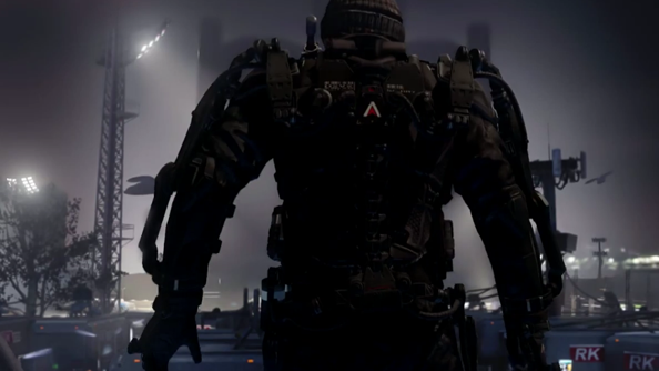 "Go-go gadget exosuit: Advanced Warfare sci-fi tech will ""change Call of Duty like never before"""
