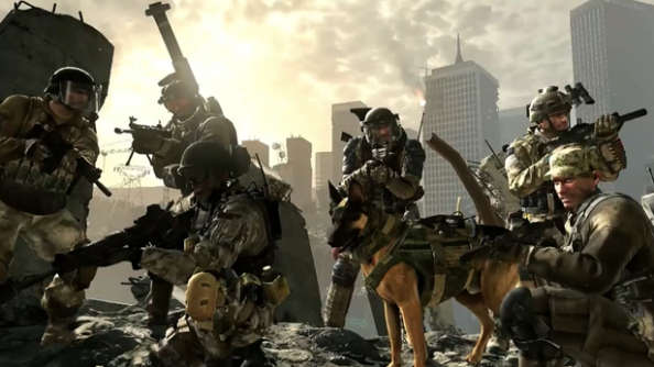 "Call of Duty: Ghosts' sales don't say a thing about the ""health of the franchise"", say Activision"