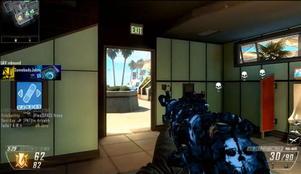 "Why Infinity Ward is still making Call of Duty; ""We could have done something else."""
