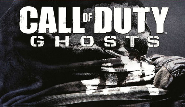 Call of Duty: Ghosts is Infinity Ward's next thing