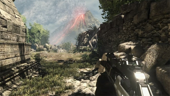 """If it bleeds""; The Predator is coming to Call of Duty: Ghosts"
